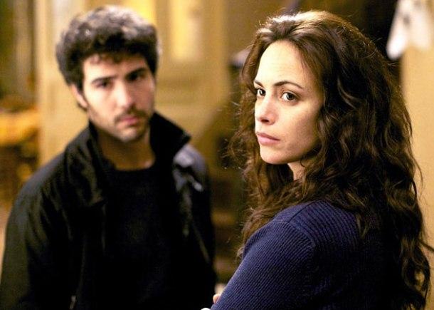 The Past, dir: Asghar Farhadi, 2013