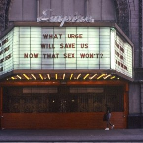 They Were Cheap So You Could Be Too: Photographs Of 1990s Times Square Sleaze