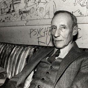 Happy Birthday William S. Burroughs: A (Mostly) Video Centennial Celebration