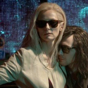 Excuse-moi, Can I Have a Bite?: A Look at 'Only Lovers Left Alive'