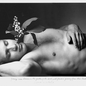 'Things Are Queer' At Duane Michals' Retrospective At The Carnegie Museum Of Art