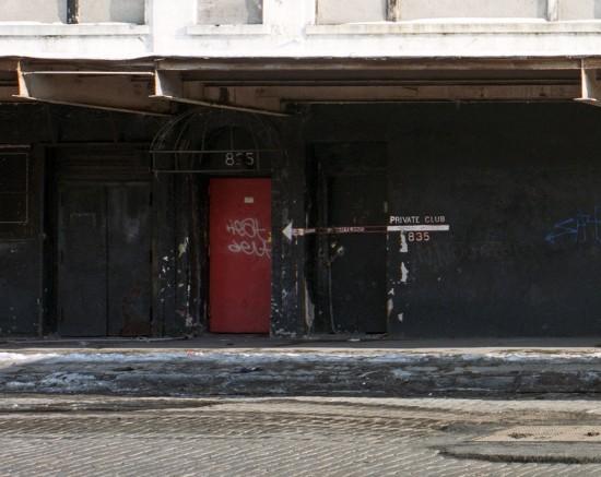 Washington Street — © Brian Rose, via brianrose.com