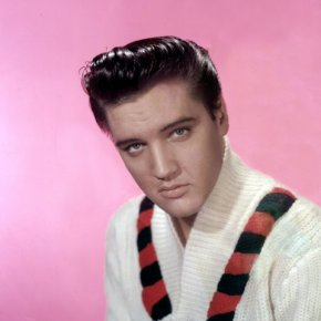 Filthy Dreams' Hunka Hunka Burnin' Elvis Playlist