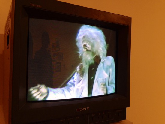 Nelson Sullivan, Ethyl Eichelberger's Leer at 8BC, July 27, 1985, DVD-R