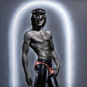 Auto-Erotica: Peter Berlin's Self-Loving Self-Portraiture