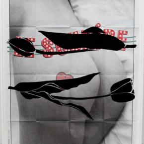 La Petite Mort: Aïda Ruilova's Softcore 'The Pink Palace'