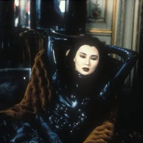 Maggie Cheung: A Study In Sexless Relationships