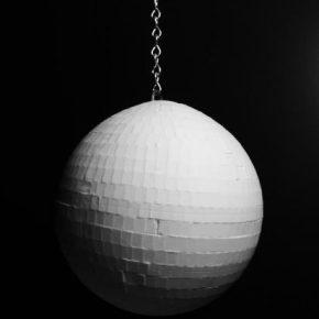 "Disco Ball As A Metaphor: Phoenix Lindsey-Hall's ""Never Stop Dancing"""