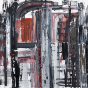 Reclaiming Abstraction From The Dude-Bros: Louise Fishman At Cheim & Read