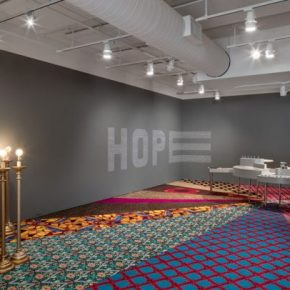"""Betting on the American Dream In """"Statistics of Hope"""" At 601Artspace"""
