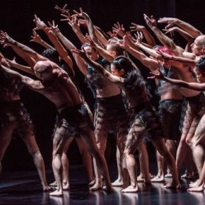 """Why I Hated Sasha Waltz's """"Kreatur"""" at BAM and the Arts Funding Econo-system"""
