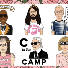 """The Met's Tacky And Tasteless """"Camp: Notes On Fashion"""" Gift Shop Is More Camp Than The Show"""