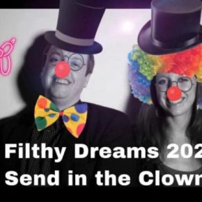 Why Are All The Democratic Candidates' Campaign Playlists So Painful?: Announcing Our Own Filthy Dreams 2020 Playlist Candidacy