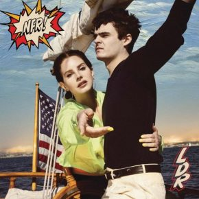 """We'll Have A Party, We'll Dance Till Dawn: Lana Del Rey's """"Norman Fucking Rockwell!"""" Escapes America"""
