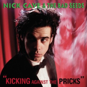 """Something's Got A Hold Of My Heart: Camp Sincerity And Idol Worship In Nick Cave & The Bad Seeds' """"Kicking Against The Pricks"""""""