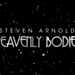"""Cover Yourself In Jesus's Blood And Watch """"Steven Arnold: Heavenly Bodies"""" This Easter"""