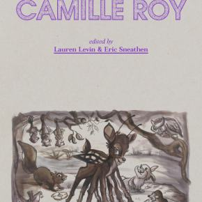 """Does the World Need More Lesbian Corn?: A Conversation on Camille Roy's """"Honey Mine"""""""