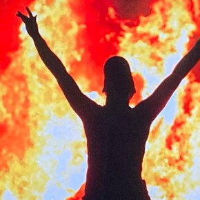 """Peace Sells…but Who's Buying?: A Conversation on """"Woodstock 99: Peace, Love & Rage"""""""