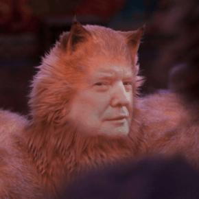 Filthy Dreams' Music Man Trump Playlist