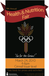 Health & Nutrition Fair