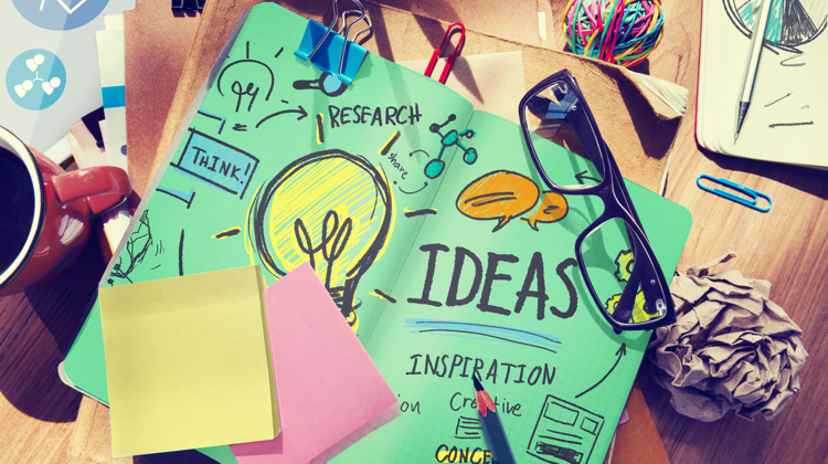 5 Surprising Places To Find Copywriting Inspiration