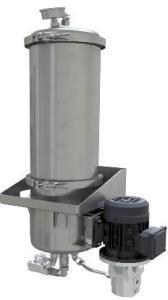 agregat filtracyjny AD1003-W-DX