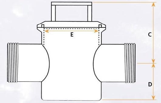 pułapki magnetyczne typ B 2