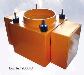 E-Z Tec 9000 C
