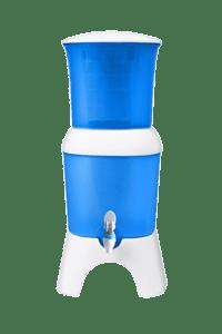 AGUA DE LA ABUELA purificador dispensador polipropileno