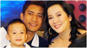 Kris Aquino, Bimby, James Yap