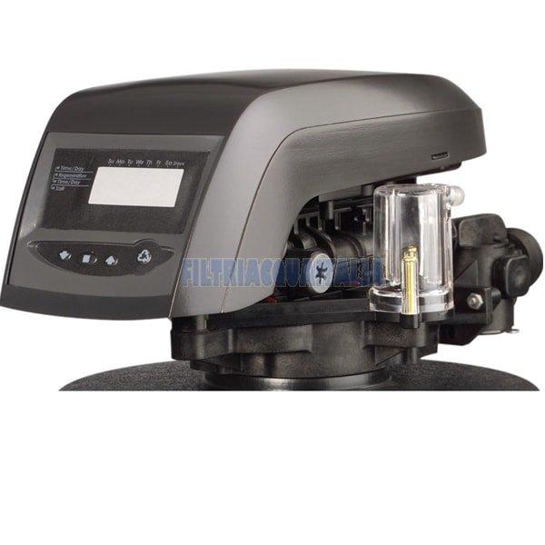Valvola Autotrol Logix 255/760 Eco logix Volume Tempo