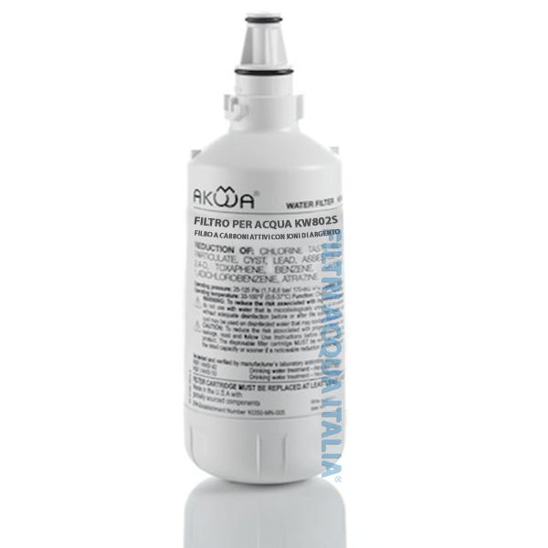 Filtro AKWA KW 802S Micron 0,5