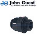 """TERMINALE DIRITTO 10mm X 3/8"""" JOHN GUEST PM011003E"""