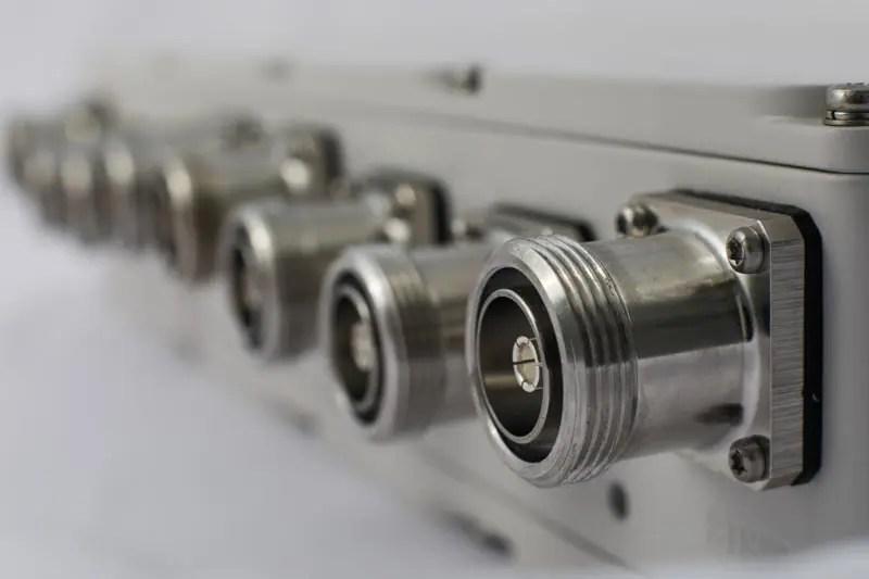 Dual inband combiner | Filtronic PLC