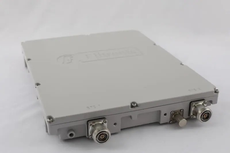 Ceramic inband combiner | Filtronic PLC