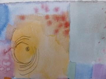 """Paul Klee """"Deutsche Stadt BR."""" (1928)"""