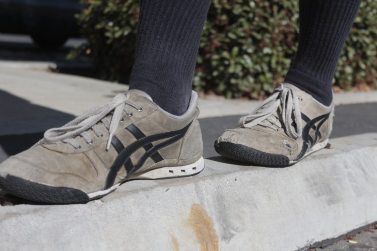 newest cddbc f53be Parkour Shoe Review | Onitsuka Tiger Ultimate 81 – Freedom ...
