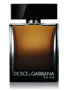 The One for Men Eau de Parfum Dolce&Gabbana za muškarce