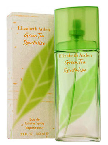 Green Elizabeth Perfume Price Arden Tea