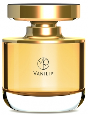 Les Nombres d'Or - Vanille de Mona di Orio