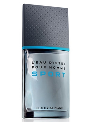 L'Eau d'Issey Pour Homme Sport Issey Miyake for men