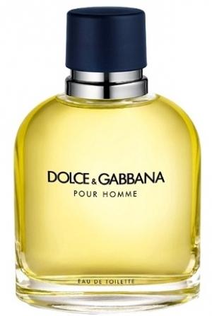 Dolce&Gabbana Pour Homme Dolce&Gabbana for men