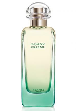 Un Jardin Sur Le Nil Hermes Perfume  A Fragrance For