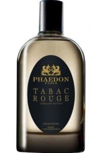 Tabac Rouge Phaedon perfume - a new fragrance for women ...