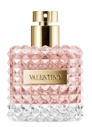 Valentino Donna Valentino Perfume A New Fragrance For