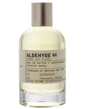 Aldehyde 44 Le Labo for women and men