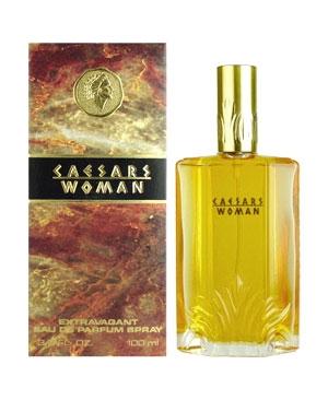 Caesars Woman Caesars World Perfume A Fragrance For