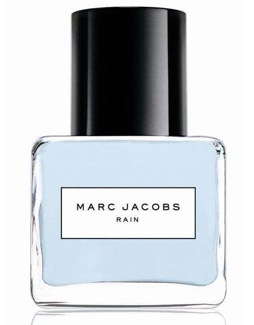 Marc Jacobs Rain Splash 2016 Marc Jacobs 香水 - 一款 2016年 新的 中性 香水