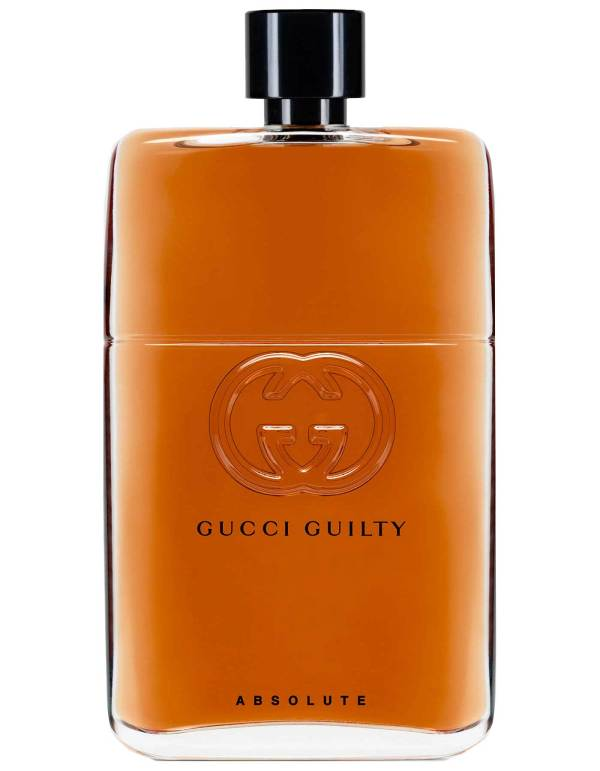 Absolute Cologne Gucci Guilty