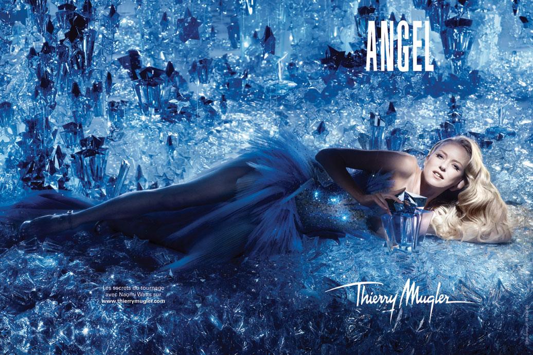 Fall In Paris Wallpaper Angel Mugler Perfume A Fragrance For Women 1992